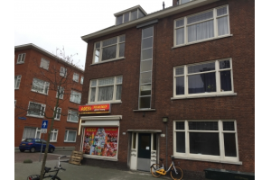 bekijk appartement te huur in rotterdam struitenweg appartement 453 51m2 357452
