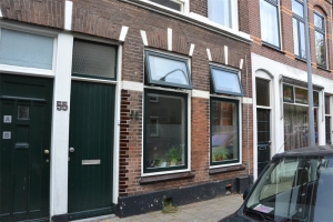 View apartment for rent in Haarlem Kloosterstraat, € 1250, 57m2 - 376919. Interested? check out this apartment and leave a message!