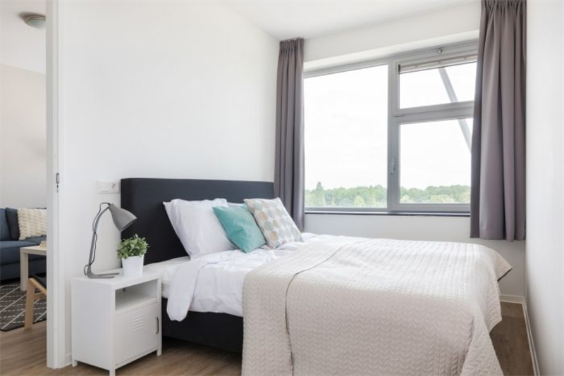 Te huur: Appartement Van Embdenstraat, Delft - 5