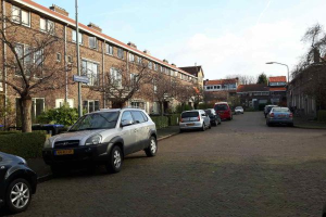 View house for rent in Dordrecht Oudelandstraat, € 183, 54m2 - 372862. Interested? check out this house and leave a message!