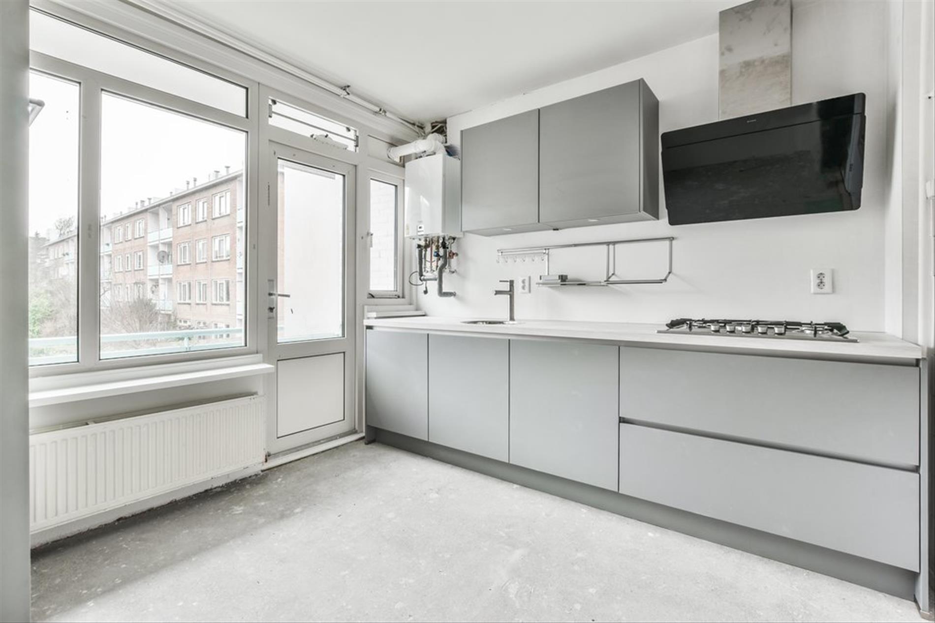 Te huur: Appartement De Egmondenstraat, Amsterdam - 5