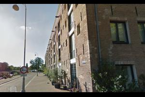 Bekijk appartement te huur in Amsterdam Entrepotdok: Appartement - € 3500, 127m2 - 299596