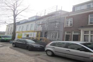 Bekijk appartement te huur in Arnhem V. Hasseltstraat: Volledig gerenoveerd appartement - € 695, 45m2 - 348682