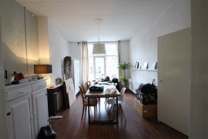 For rent: Apartment Krugerstraat, Utrecht - 1