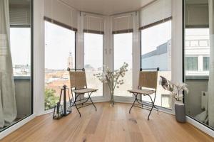 Te huur: Appartement Raamstraat, Den Haag - 1