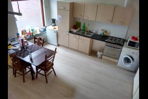 Bekijk kamer te huur in Leeuwarden Fioringras, € 320, 12m2 - 266485. Geïnteresseerd? Bekijk dan deze kamer en laat een bericht achter!