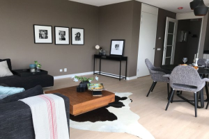 View apartment for rent in Utrecht Grauwaartsingel, € 1675, 63m2 - 380407. Interested? check out this apartment and leave a message!
