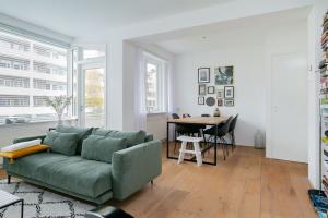 For rent: Apartment Koning Lodewijklaan, Apeldoorn - 1