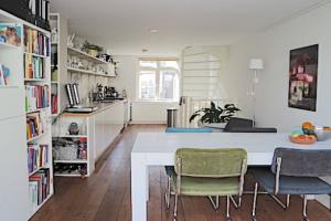 Bekijk appartement te huur in Utrecht Lange Smeestraat, € 1500, 80m2 - 373616. Geïnteresseerd? Bekijk dan deze appartement en laat een bericht achter!