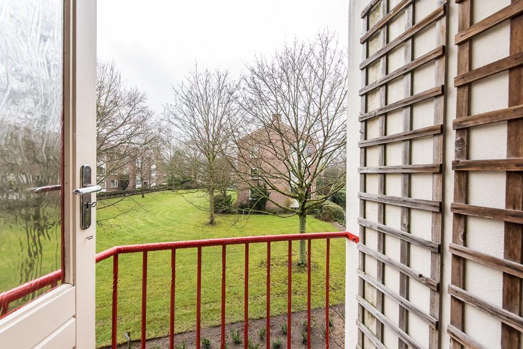For rent: Apartment Keesomstraat, Amersfoort - 9