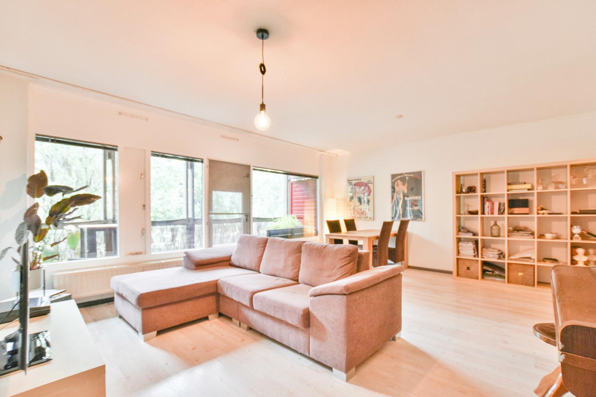 Te huur: Appartement Dijkwater, Amsterdam - 14