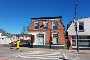 Bekijk appartement te huur in Enschede Javastraat, € 700, 33m2 - 341316. Geïnteresseerd? Bekijk dan deze appartement en laat een bericht achter!