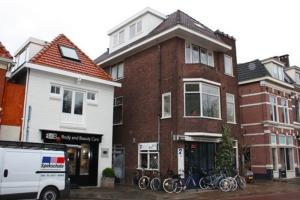 Bekijk studio te huur in Zwolle Kerkstraat, € 475, 19m2 - 396601. Geïnteresseerd? Bekijk dan deze studio en laat een bericht achter!