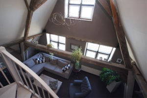 Te huur: Appartement Markt, Ijzendijke - 1