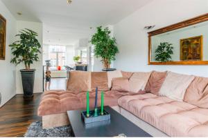 Te huur: Appartement Heelsumstraat, Den Haag - 1