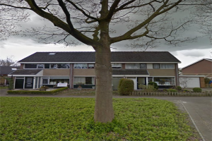 For rent: House Aylvalan, Bakkeveen - 1