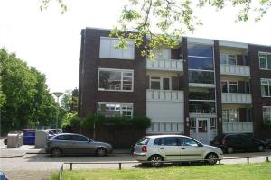 Te huur: Appartement de Wetstraat, Breda - 1