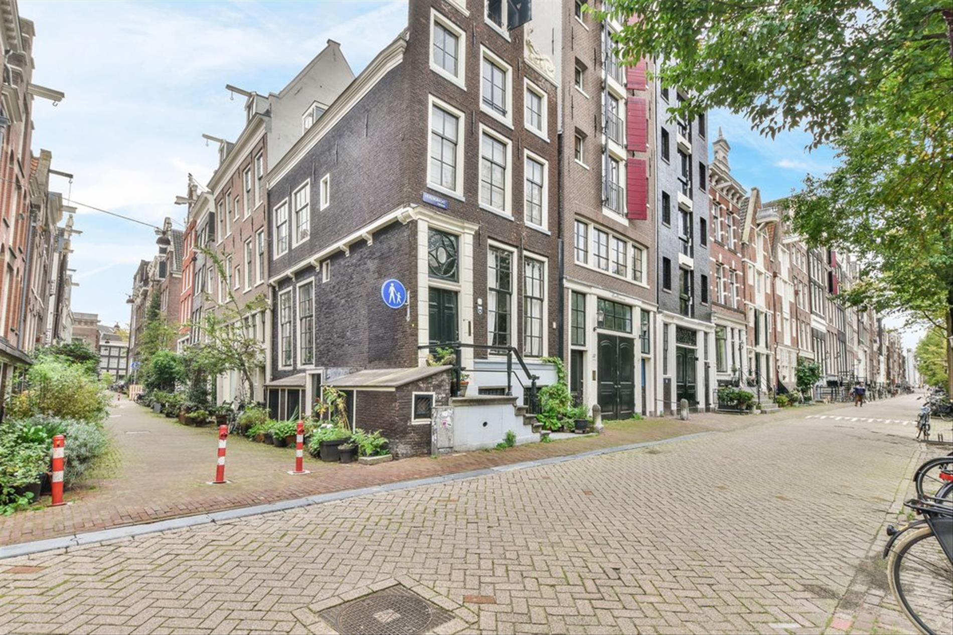 Te huur: Appartement Herengracht, Amsterdam - 24
