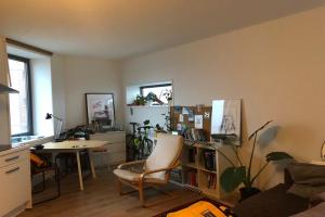 Te huur: Studio Achter de Hoven, Leeuwarden - 1