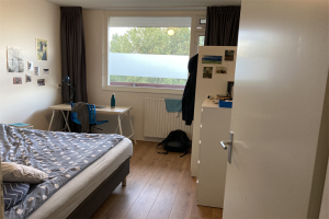 View room for rent in Diemen Martin Luther Kinglaan, € 550, 15m2 - 400169. Interested? check out this room and leave a message!