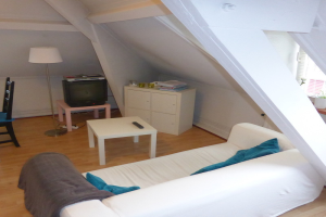 Bekijk studio te huur in Tilburg Oude Dijk, € 505, 30m2 - 344201. Geïnteresseerd? Bekijk dan deze studio en laat een bericht achter!