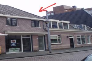 For rent: Apartment Raadhuisstraat, Heemstede - 1