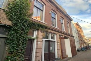 For rent: Apartment Kromstraat, Delft - 1