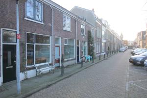 Bekijk woning te huur in Utrecht Mulderstraat: Karakteristieke tussenwoning  - € 1800, 100m2 - 358599
