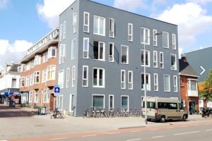 Bekijk appartement te huur in Groningen Boterdiep, € 1050, 50m2 - 380705. Geïnteresseerd? Bekijk dan deze appartement en laat een bericht achter!