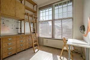 For rent: House Hoge Rijndijk, Leiden - 1