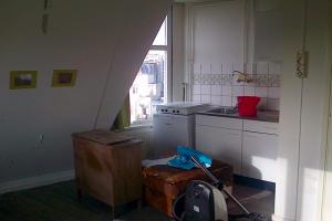 Bekijk studio te huur in Den Haag Harstenhoekweg, € 475, 22m2 - 380499. Geïnteresseerd? Bekijk dan deze studio en laat een bericht achter!