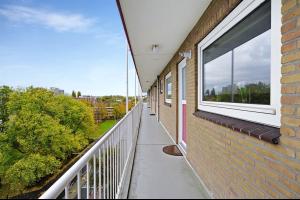 Bekijk appartement te huur in Amstelveen Van Heuven Goedhartlaan: Appartement - € 2150, 70m2 - 290866