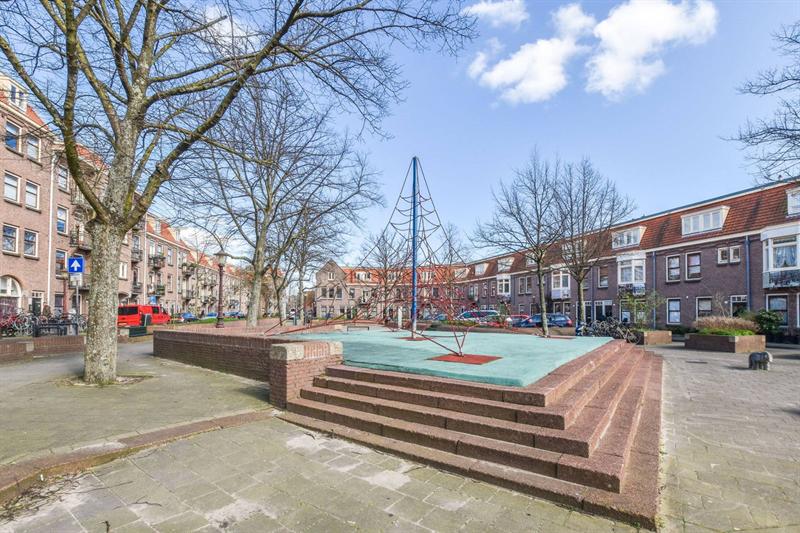 Te huur: Appartement Smitstraat, Amsterdam - 8