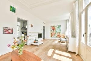 Te huur: Appartement Ter Haarstraat, Amsterdam - 1
