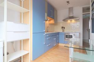 Te huur: Appartement Springweg, Utrecht - 1