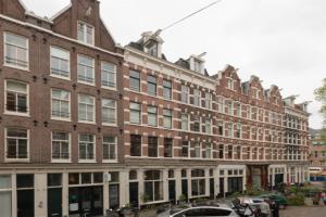 Bekijk appartement te huur in Amsterdam G. Doustraat, € 1500, 50m2 - 357986. Geïnteresseerd? Bekijk dan deze appartement en laat een bericht achter!
