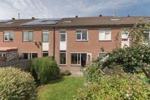 For rent: House Orgelmakerstraat, Alkmaar - 1