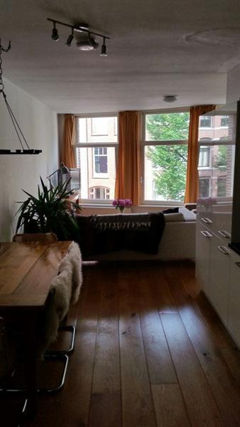Te huur: Appartement Dusartstraat, Amsterdam - 3