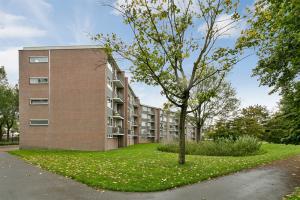 For rent: Apartment Cornelis Bosstraat, Rosmalen - 1