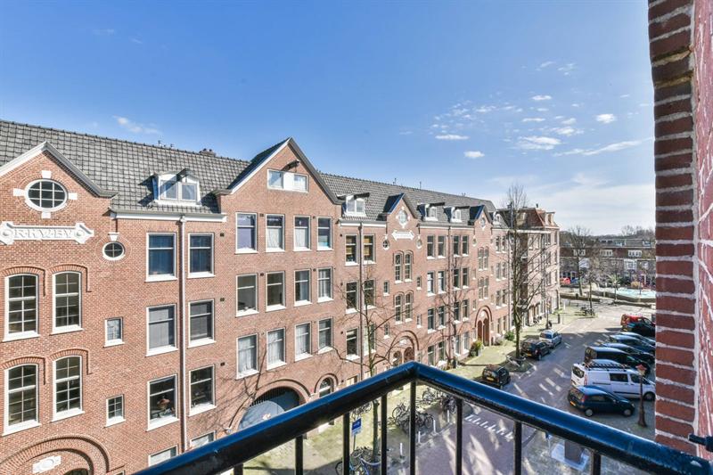 Te huur: Appartement Smitstraat, Amsterdam - 21