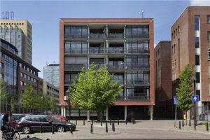 View apartment for rent in Utrecht Vrouwe Justitiaplein, € 1995, 120m2 - 371771. Interested? check out this apartment and leave a message!