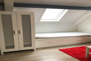 View studio for rent in Leiden Steenstraat, € 620, 20m2 - 396385. Interested? check out this studio and leave a message!