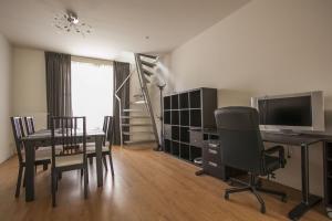 Bekijk woning te huur in Amsterdam Ceintuurbaan: Beautiful apartment in De Pijp - € 2000, 110m2 - 339132