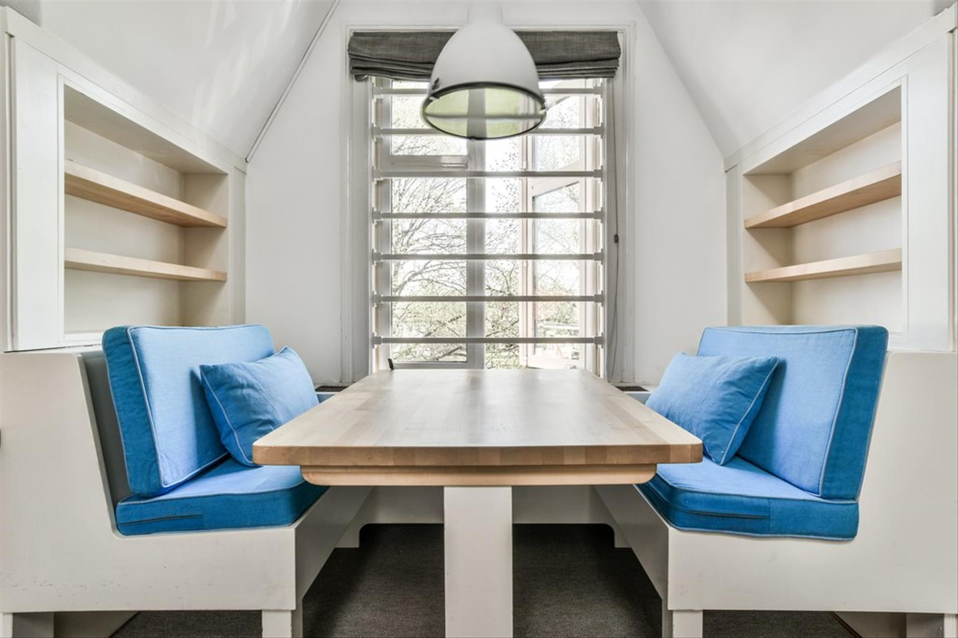 For rent: House Kleverparkweg, Haarlem - 22