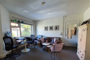 Te huur: Studio Tulpenstraat, Breda - 1