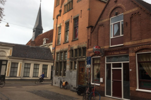View apartment for rent in Groningen K. Pelsterstraat, € 1050, 50m2 - 354505. Interested? check out this apartment and leave a message!