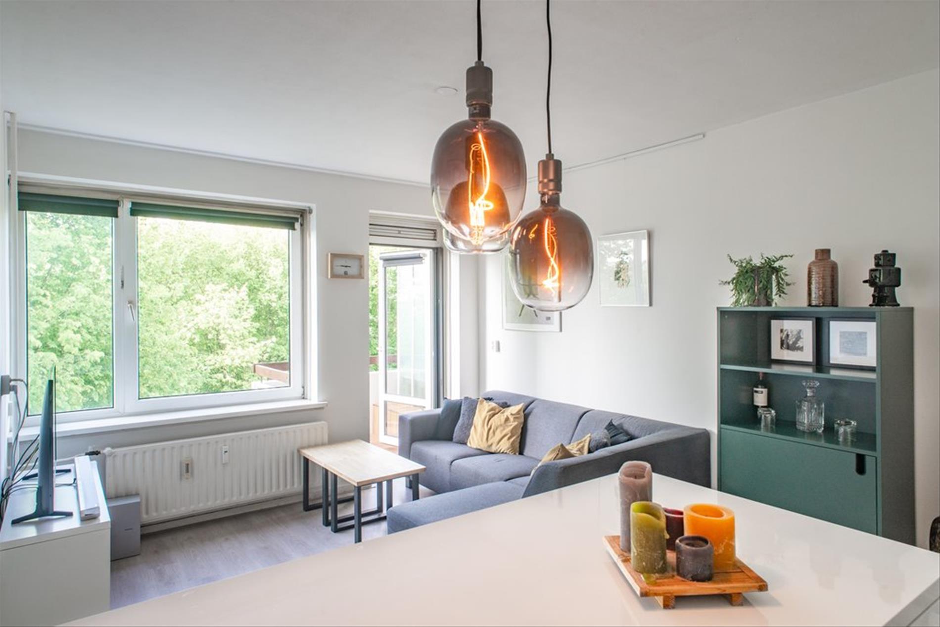 Te huur: Appartement Van Nijenrodeweg, Amsterdam - 17