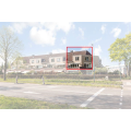 View apartment for rent in Soest Goudvink, € 1295, 92m2 - 391608. Interested? check out this apartment and leave a message!