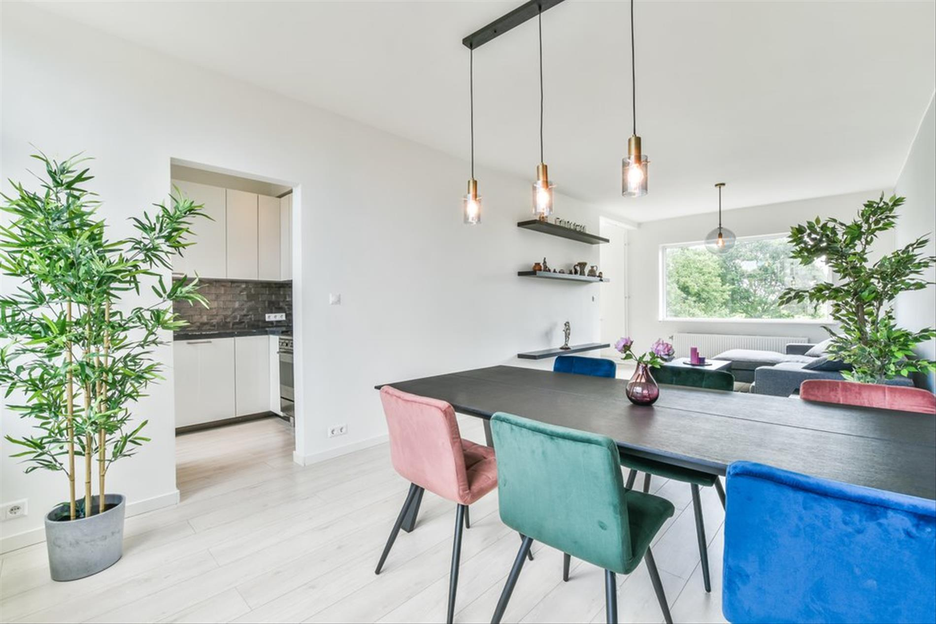 Te huur: Appartement Vondelweg, Haarlem - 9