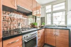 For rent: Apartment Magalhaensstraat, Amsterdam - 1